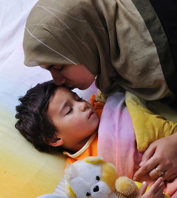 Fathia Nursery - Muslim Ethos